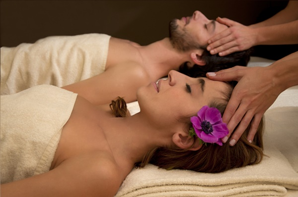 ONE DAY SPA PACKAGE (1.000.000 VND)