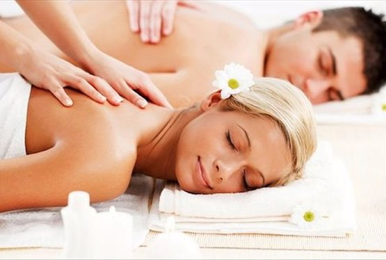 ONE DAY SPA PACKAGE (680.000 VND)