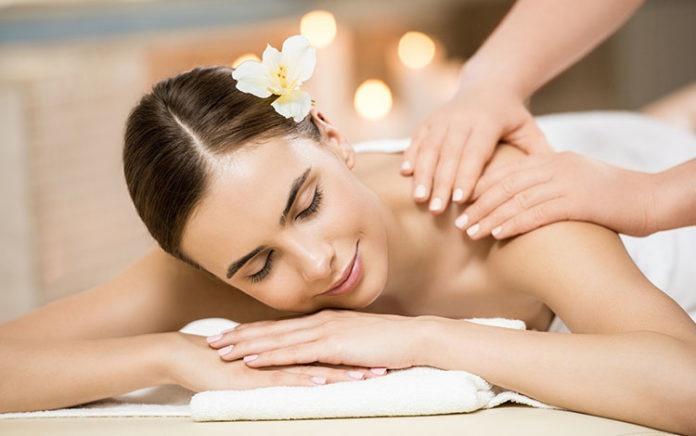 6 lợi ích đáng ngạc nhiên của liệu pháp massage quận 1 TpHCM